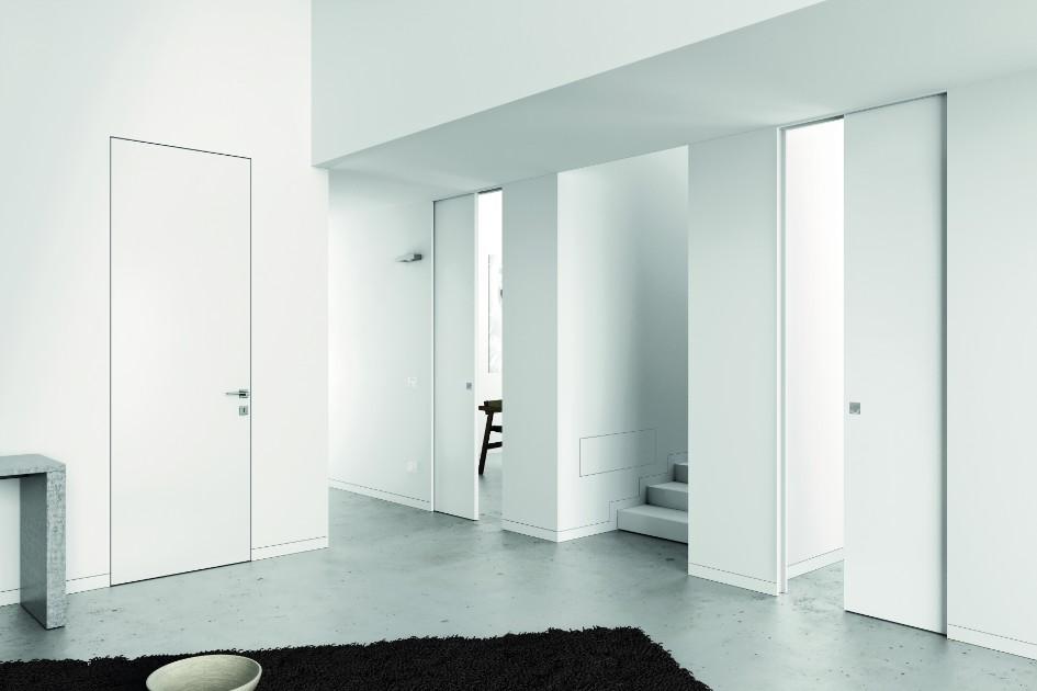 דלתות כיס: כניסה לעולם של תחכום אלגנטי