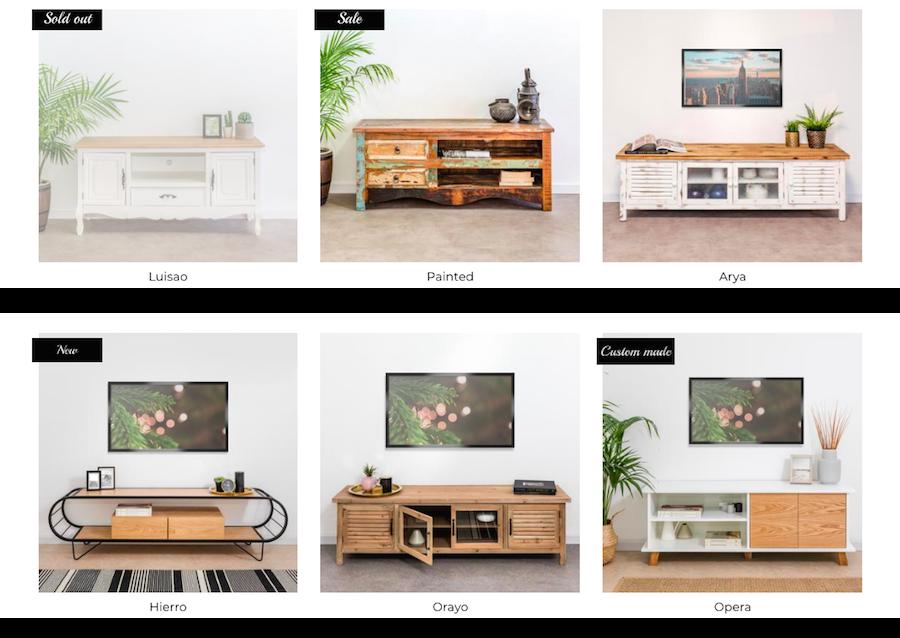 אתר קואלה רהיטים אונליין