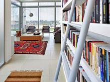 עיצוב אדריכלי ספרותי