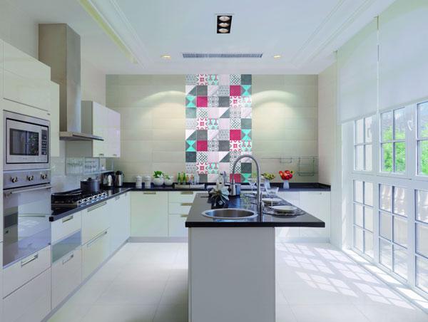 - Mattonelle da cucina moderne ...