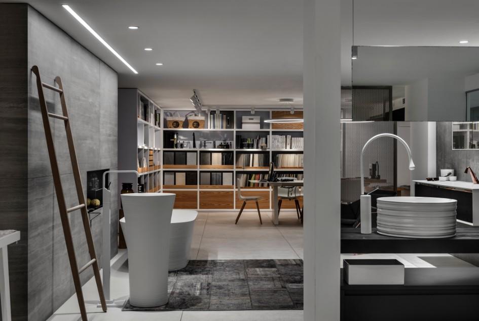חלל השראה לעיצוב הבית- Atelier