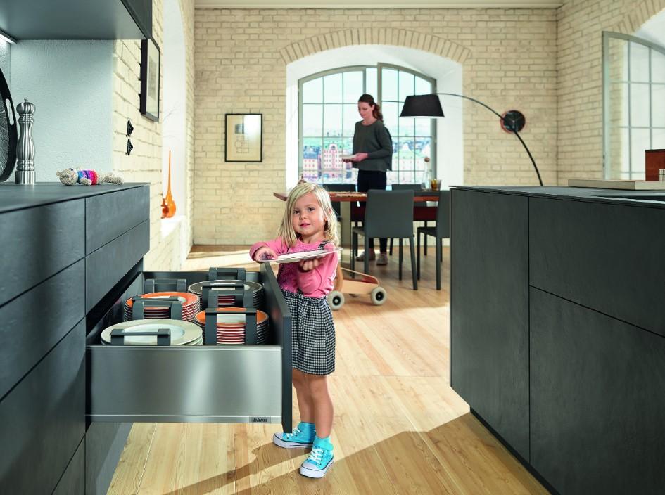 המטבח – לב הבית – טיפים לתכנון פונקציונלי