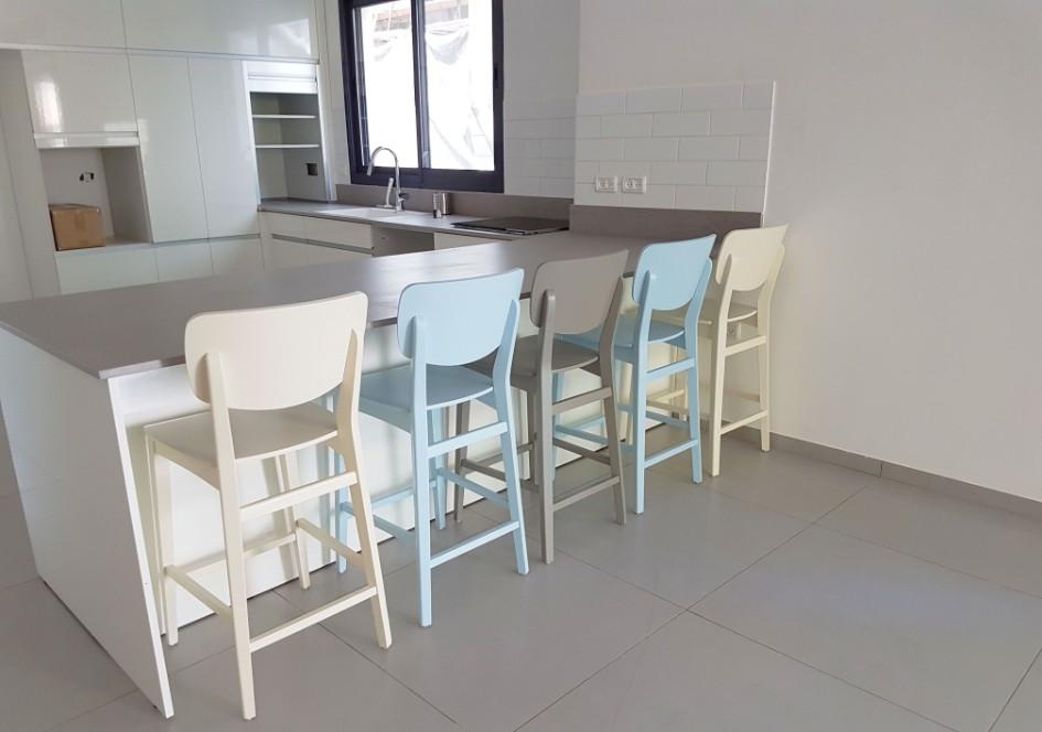 הכיסא - בר, העיצוב - תרבותי