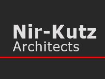 ניר קוץ אדריכלים