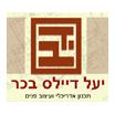 יעל דיילס-בכר