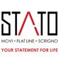 STATO - סטאטו יבוא ושיווק דלתות יוקרה