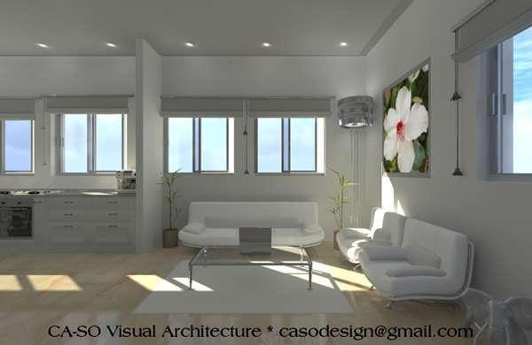 CASO VISUAL ARCHITECTURE