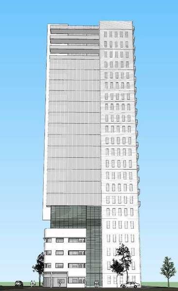 יעל ברוורמן - אדריכלות ועיצוב סביבה