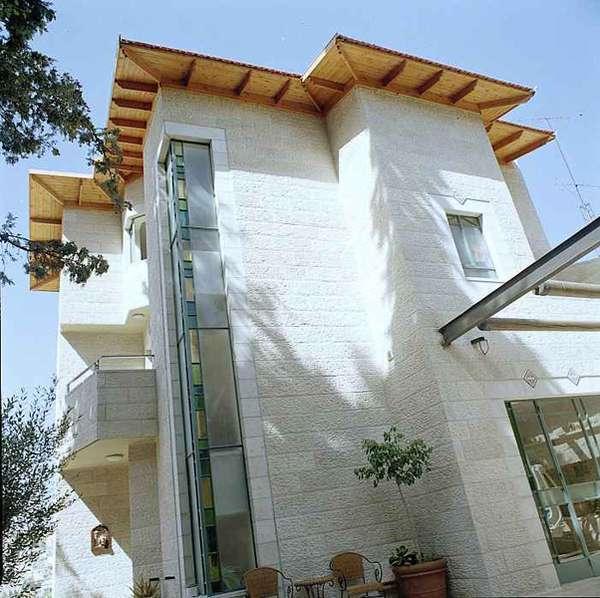 Amiarc - דוד עמירם אדריכלות ועיצוב פנים