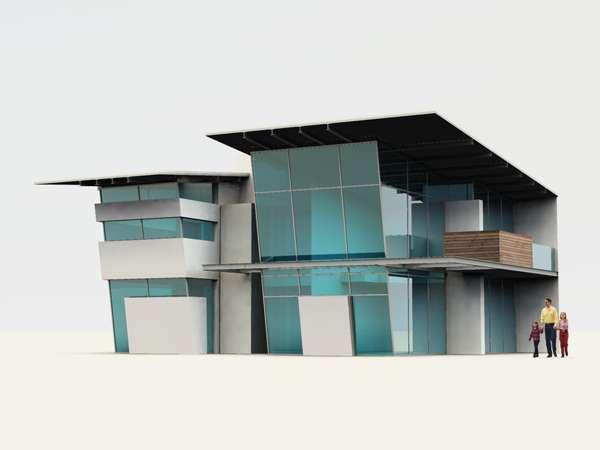 נאוה יעבץ אדריכלים