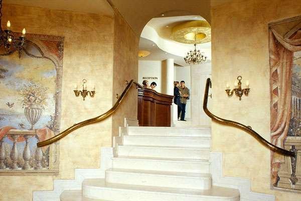 ישראלה וסר אדריכלות ועיצוב פנים