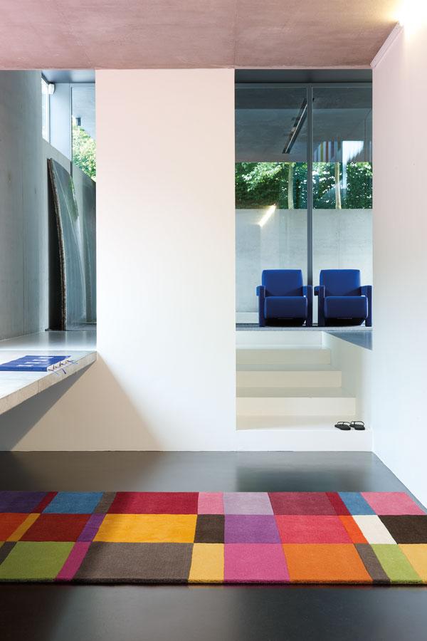כרמל שטיחים ופרקט