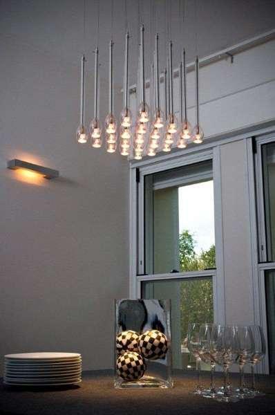 מנורות ברגמן