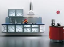 גלריית תמונות עיצוב מטבחים