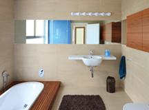 גלריית תמונות עיצוב חדרי אמבטיה ושירותים