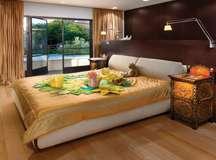 גלריית תמונות עיצוב חדרי שינה